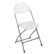 Folding Chairs - Heavy Duty  (pack of 4)