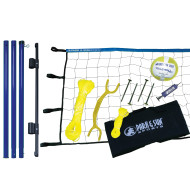 Spiker Flex Volleyball Net System