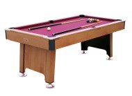 Fairfax Pool Table, 7