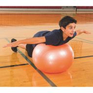 Exercise and Therapy Balls