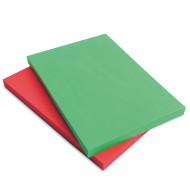 EVA FOAM 8X12X20MM GREEN