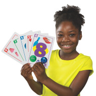 Jumbo Sports Crazy Eights