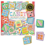 Candy Square Matching Game