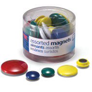 Assorted Magnet Tub (tub of 30)