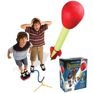 Ultra Stomp® Rocket
