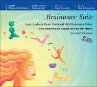 Brainwave Suite CDs  (set of 4)