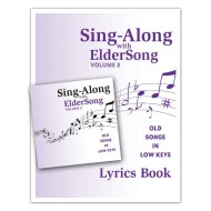 Sing-Along with Eldersong CD - Volume 2