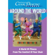 Chair Dancing Around the World DVD