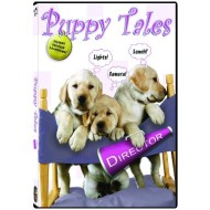 Puppy Tales Ambient DVD