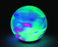 Super Nova Color-Changing Sphere