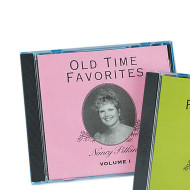 Old Time Favorites, Vol. I CD