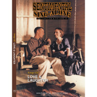 Sentimental Sing-Along DVD, Songs of Love & Laughter