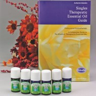 Aromatherapy Essential Oil Synergy (set of 6)