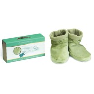 Pampered Soles Foot Cozys Set of 2