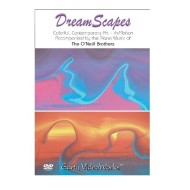Dreamscapes DVD