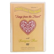Songs from the Heart Sing-Along DVD