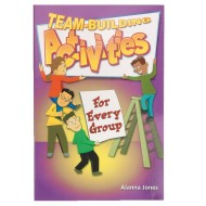 Team-Building Activities For Every Group Book