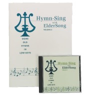 Hymn-Sing with Eldersong Vol. 2 CD/Book Set