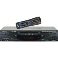 Multi-Format DVD DivX Karaoke Player