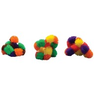 Hairy Tangles (set of 3)