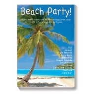 Beach Party DVD