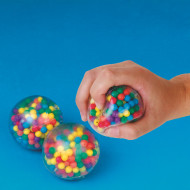 Sensory Bead Balls (set of 3)