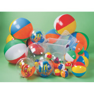 Beach Ball Easy Pack
