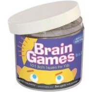 Brain Games in a Jar