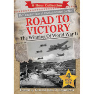 Road to Victory 4-DVD Collection