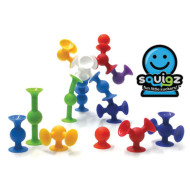 Squigz Manipulative Starter Sets (set of 24)