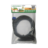 Gronomics® Garden Bed Drip Irrigation Kit