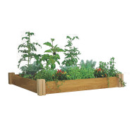 One-Level Gronomics® Raised Bed