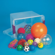Multi Sense-ational Ball Easy Pack