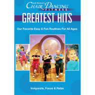Chair Dancing Favorites Greatest Hits DVD