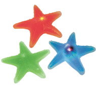 Light-Up Starfish
