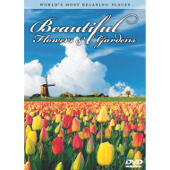 Beautiful Flowers DVD