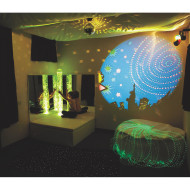 The Calming Sensory Room Bundle