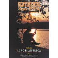 Sentimental Sing-Along DVD, Songs Across America