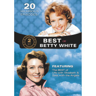 Best of Betty White 2-DVD Set