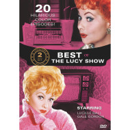 Best of Lucille Ball 2-DVD Set