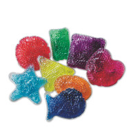 Squishy Shapes (set of 8)