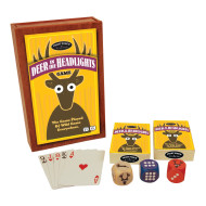 Deer in the Headlights Game