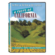 Taste of California DVD