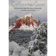 Sedona in the Snow DVD