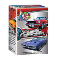 My Classic Car Collection 5-DVD Set