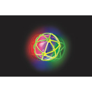 Astro Music and Light Ball