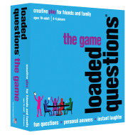 Loaded Questions Game