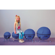 AlertSeat™ Therapeutic Stability Ball Chair