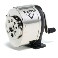 X-Acto® Manual Pencil Sharpener