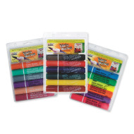 Marvy® Fabric Markers  (set of 6)